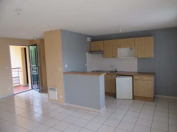 Location appartement Fonsorbes 574€ CC - Photo 2