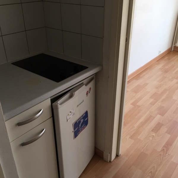 Rental apartment Toulouse 459€ CC - Picture 7