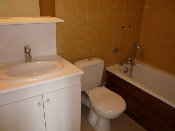 Rental apartment Bourgoin jallieu 400€ CC - Picture 4
