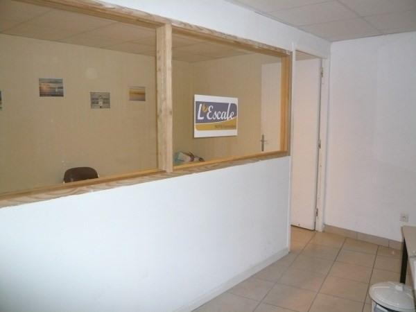 Rental empty room/storage Pont de cheruy 550€ CC - Picture 2