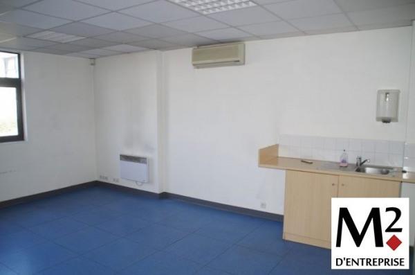 Location Bureau Décines-Charpieu 0
