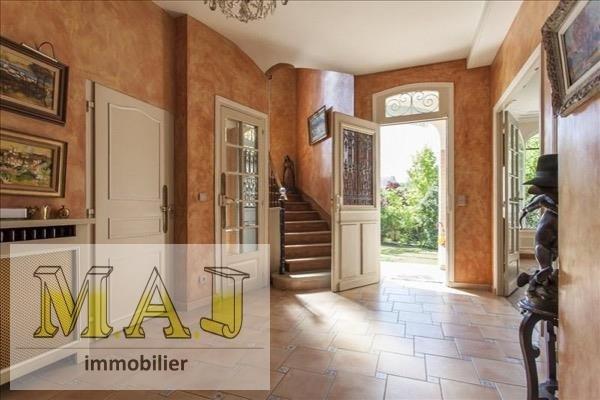 Revenda residencial de prestígio casa Le perreux sur marne 1495000€ - Fotografia 2