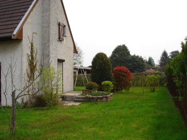 Rental house / villa Tignieu jameyzieu 885€ CC - Picture 5