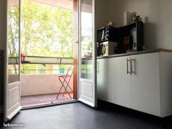 Sale apartment Toulon 103500€ - Picture 7