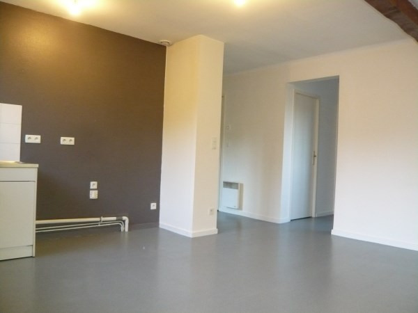 Rental apartment Cremieu 600€ CC - Picture 4