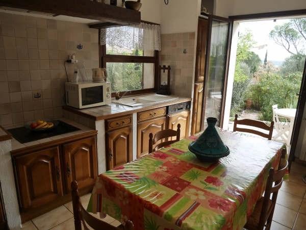 Sale house / villa Toulon 550000€ - Picture 5