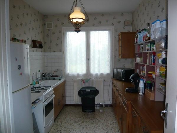 Rental house / villa Hieres sur amby 755€ CC - Picture 4
