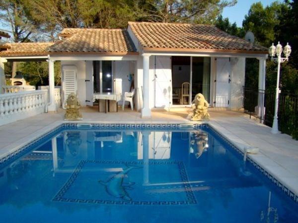 Vente maison / villa Fayence 472000€ - Photo 12