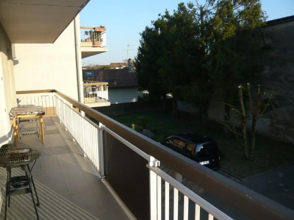Rental apartment Tignieu jameyzieu 725€ CC - Picture 4