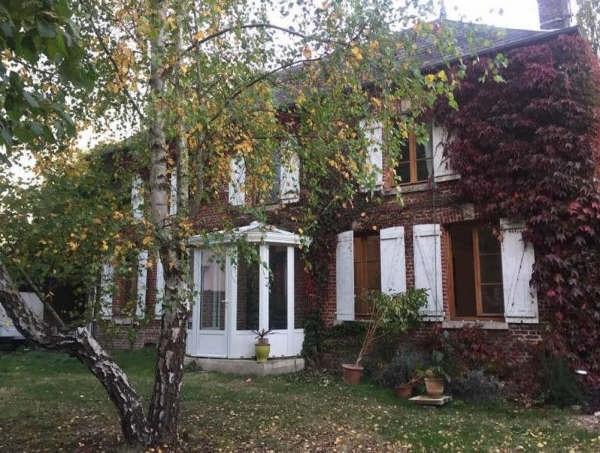 Sale house / villa Meru 299000€ - Picture 1