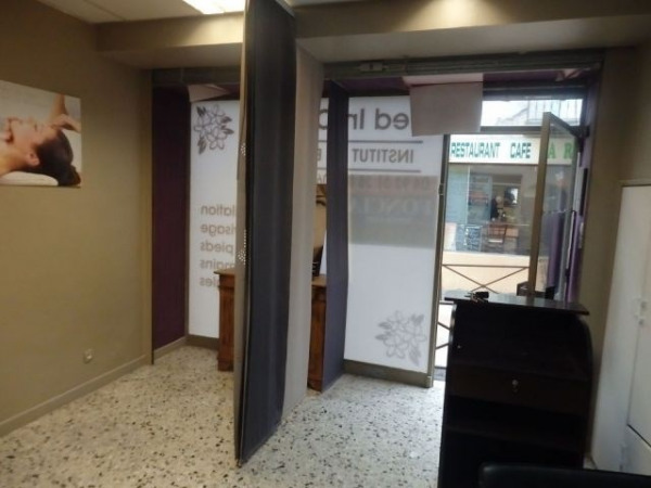 Location Local commercial Saint-Laurent-du-Var 0