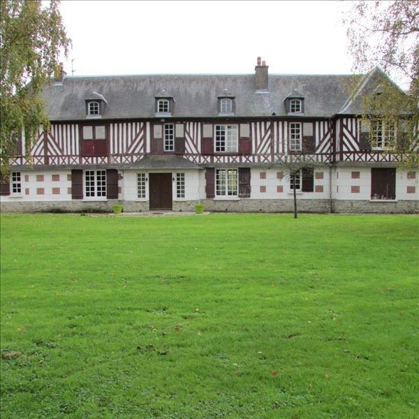 Deluxe sale house / villa Deauville 1575000€ - Picture 3
