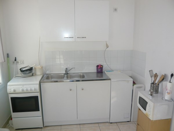 Rental apartment Villemoirieu 445€ CC - Picture 3