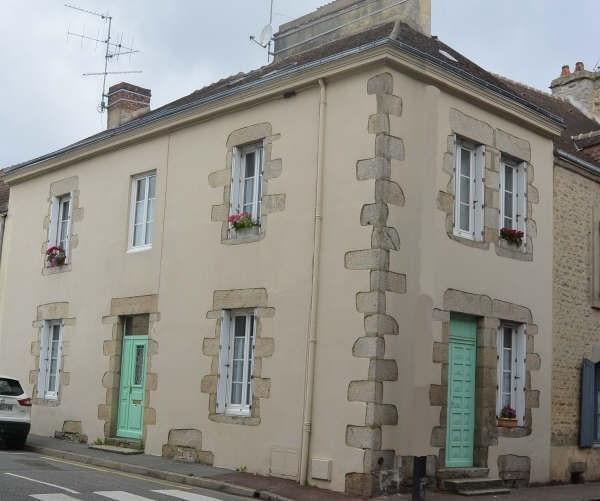 Vente maison / villa Alencon 131000€ - Photo 1