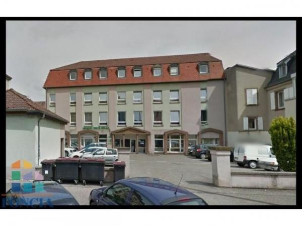 Vente Local commercial Sarrebourg 0
