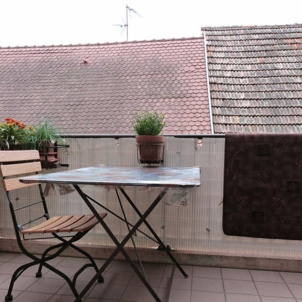 Sale apartment Haguenau 154 000€ - Picture 1