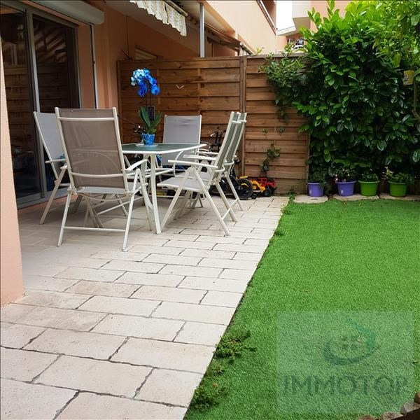 Deluxe sale apartment Menton 580000€ - Picture 13