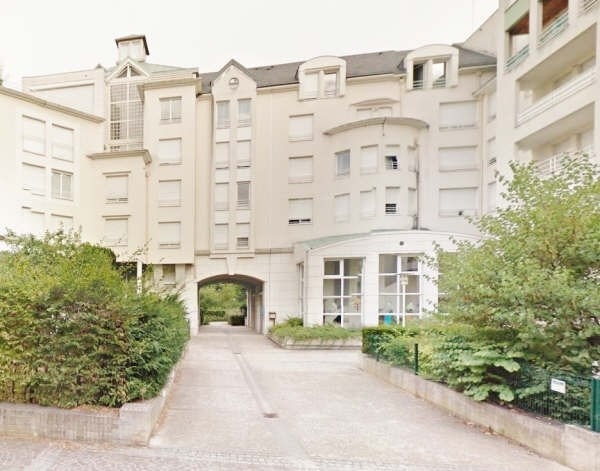Location appartement Rueil malmaison 630€ CC - Photo 1