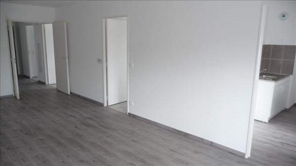 Vente appartement Agglo Rouen Jdp