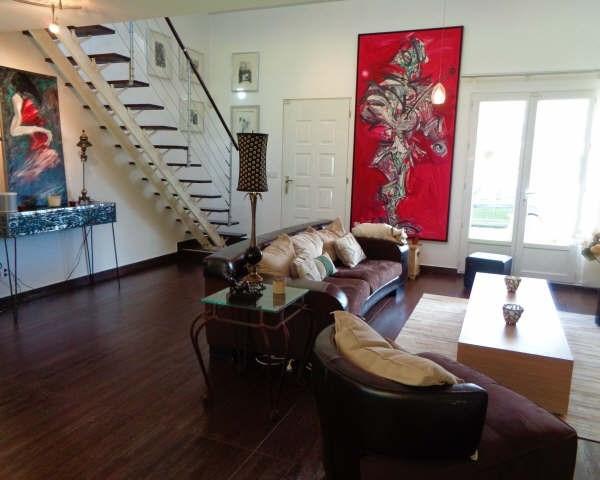 Sale house / villa Lesigny 575000€ - Picture 5