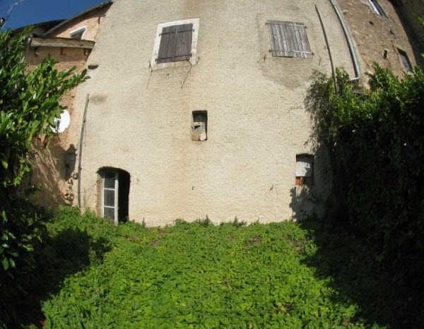 Vente maison / villa Najac 136500€ - Photo 7