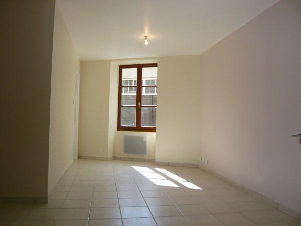 Rental apartment La balme les grottes 420€ CC - Picture 5