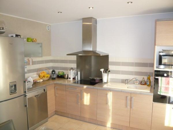 Rental apartment Tignieu jameyzieu 725€ CC - Picture 1