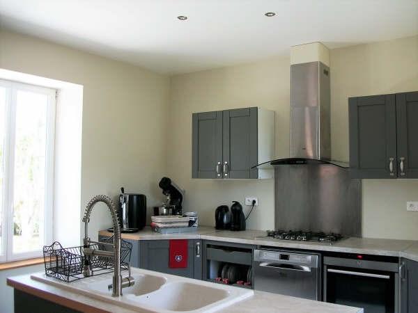 Vente maison / villa Ladignac le long 90500€ - Photo 2