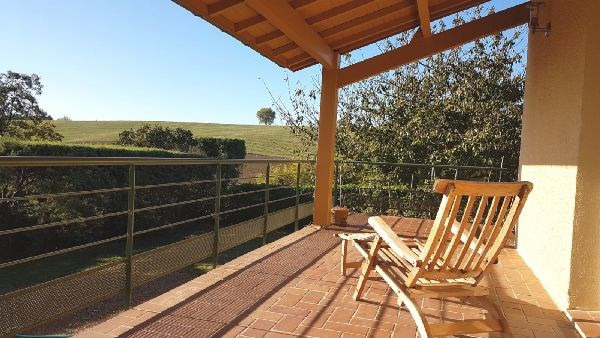 Sale house / villa Goyrans 440000€ - Picture 1