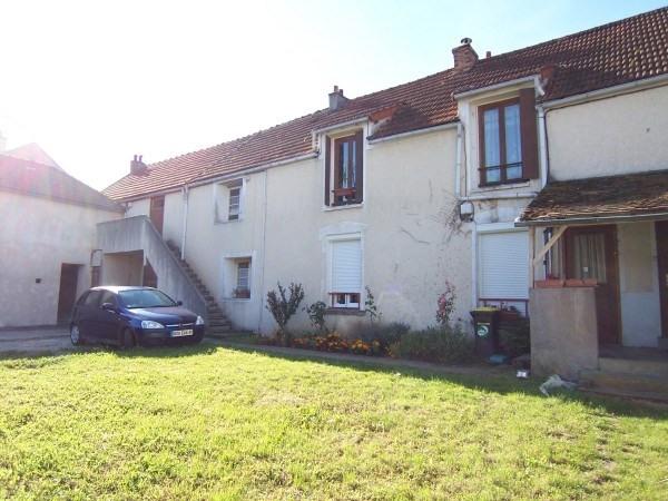 Rental apartment Janville sur juine 660€ CC - Picture 1