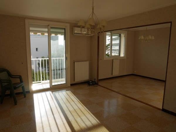 Vente appartement Toulon 160000€ - Photo 4