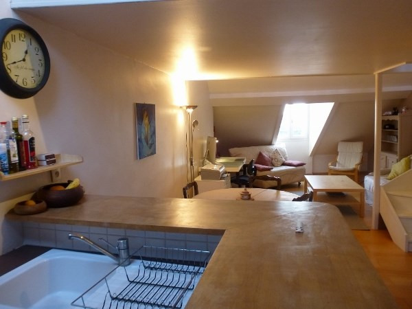 Location appartement Fontainebleau 815€ CC - Photo 3