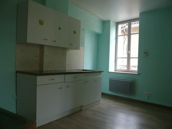 Location appartement Cremieu 480€ CC - Photo 2