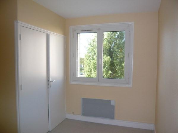 Rental apartment Pont de cheruy 595€ CC - Picture 5