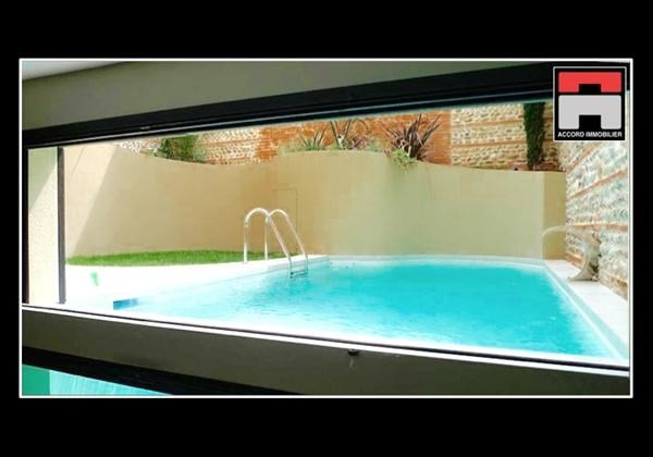 Vendita casa Toulouse 1080000€ - Fotografia 9