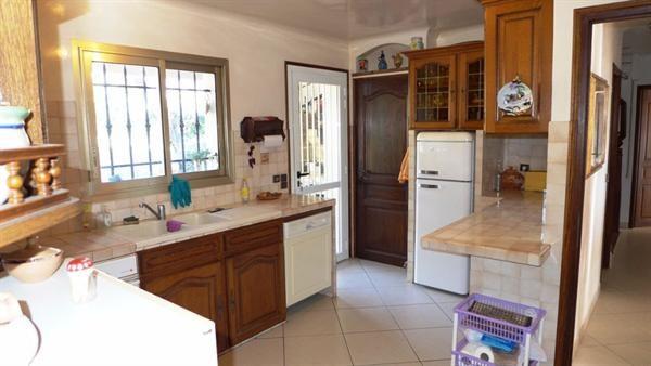 Immobile residenziali di prestigio casa Antibes 1680000€ - Fotografia 6