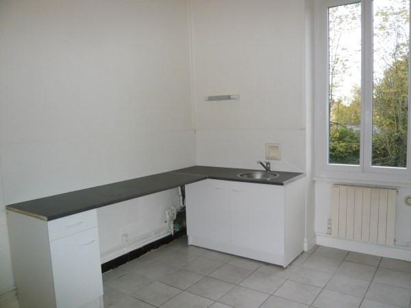 Rental apartment Pont de cheruy 650€ CC - Picture 2