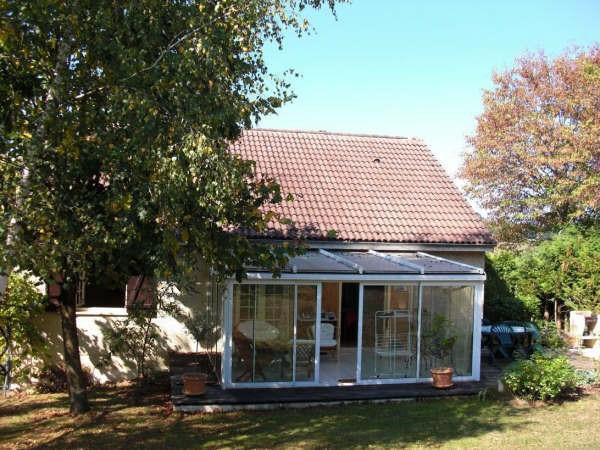 Location maison / villa Bosmie l aiguille 770€ CC - Photo 10