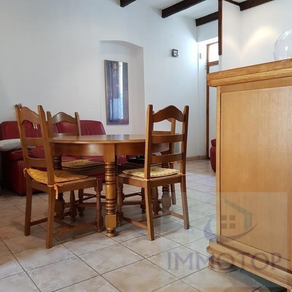 Vendita appartamento Menton 268000€ - Fotografia 5