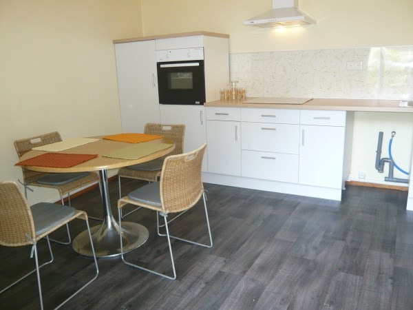 Rental apartment Morestel 425€ CC - Picture 2