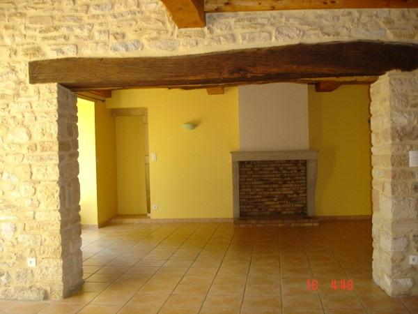 Location maison / villa Chozeau 1490€ CC - Photo 5
