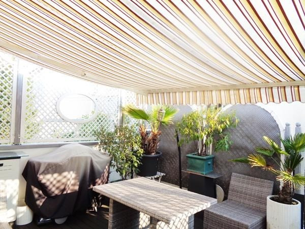 Verkoop  appartement Bois colombes 345000€ - Foto 1