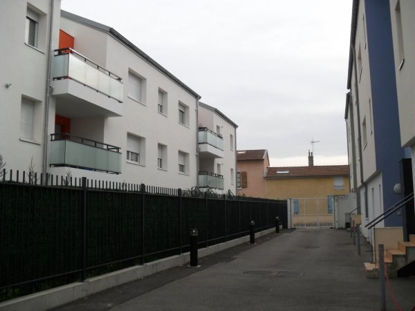 Location appartement Meyzieu 765€ CC - Photo 6