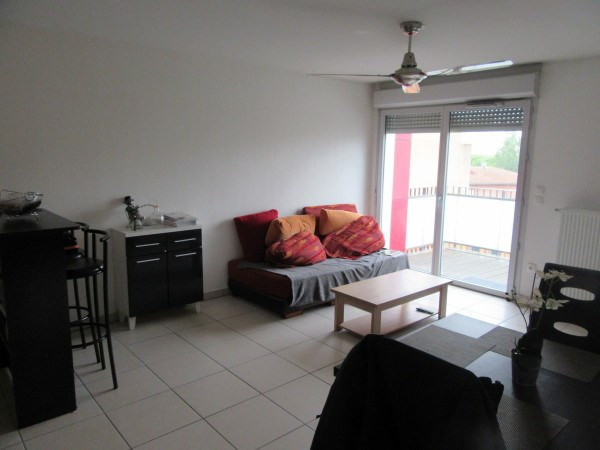 Location appartement Toulouse 689€ CC - Photo 1