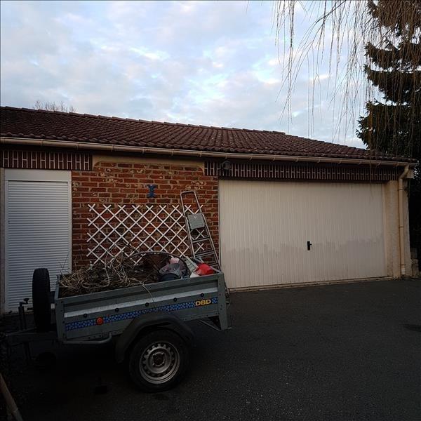 Vente maison / villa Sauchy cauchy 269000€ - Photo 4