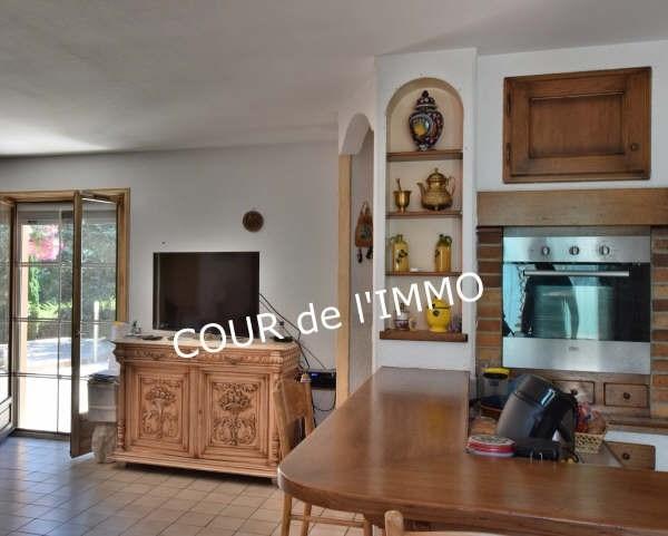 Vente maison / villa Nangy 480000€ - Photo 5