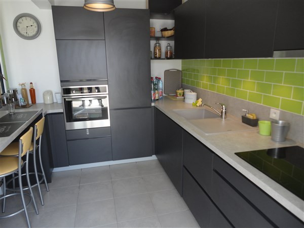 Sale apartment Colombes 572000€ - Picture 5