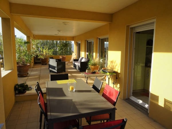 Vente de prestige appartement Montelimar 618 000€ - Photo 4