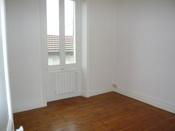 Rental apartment Pont de cheruy 650€ CC - Picture 4