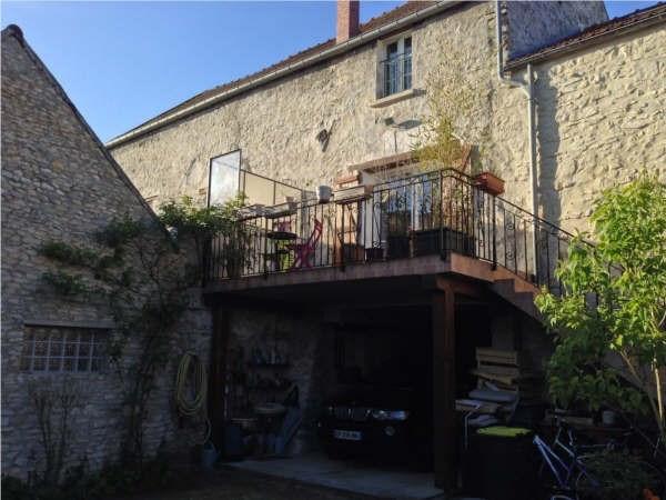 Vente maison / villa Orry la ville 414000€ - Photo 16